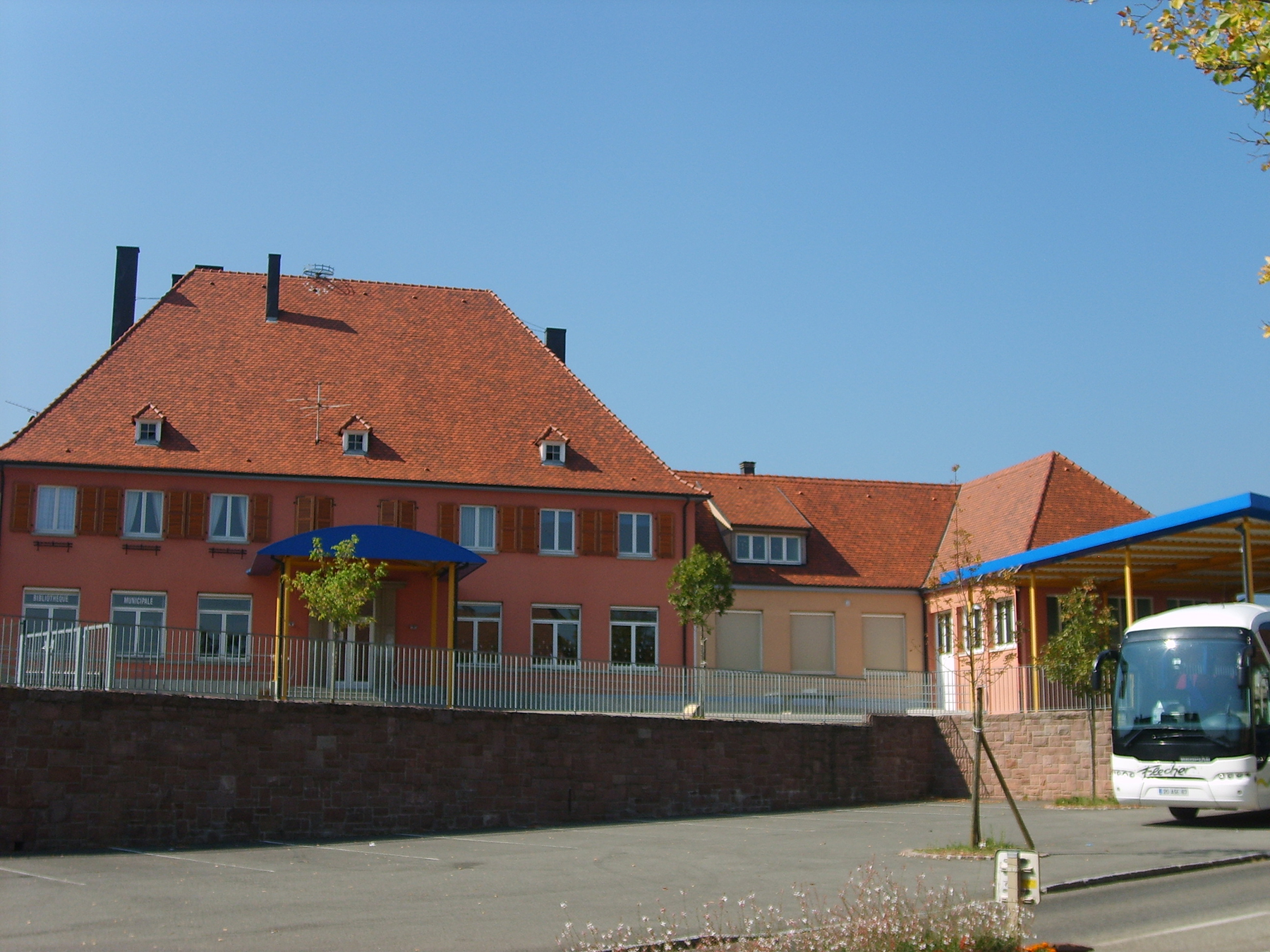école bennwihr1